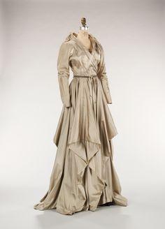 Evening Dress c. 1948