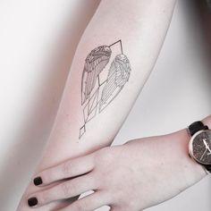 Super Art Tattoo Back Wings 23 Ideas Baby Tattoos, Mini Tattoos, Cute Tattoos, Small Tattoos, Torso Tattoos, Body Art Tattoos, Sleeve Tattoos, Tattoo Art, Symbolic Tattoos