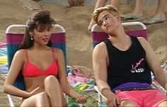 saved by the bell <3
