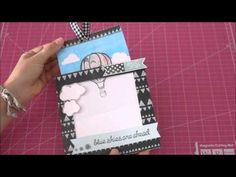 Magic Card - YouTube, a magic card scrapbooking