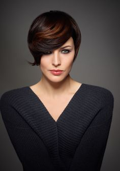 Short hairstyles for spring-summer 2013 | Hairstyle Trends 2013