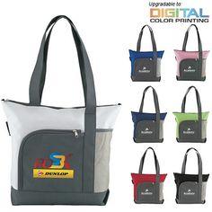 Promotional Navigator Shoulder Tote Bag | Customized Tote Bags