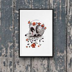 Szczurki w czaszce - Olhik
