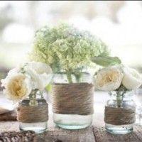 Şık vazolar