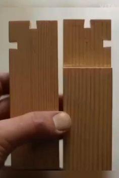 Unique Woodworking, Beginner Woodworking Projects, Woodworking Joints, Woodworking Techniques, Woodworking Tools, Popular Woodworking, Woodworking Magazine, Easy Small Wood Projects, Diy Wood Projects