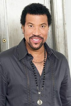 Lionel Richie- My moms favorite song was 3x a Lady. Now my favorites are....... I cant pick Just 1, maybe EASY!!!!