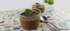 Mousse de xocolata | Thermocuina.cat