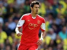 Jose Fonte Southampton FC Wallpaper