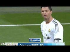 UEFA Champions League Cristiano Ronaldo Fantastic Goal