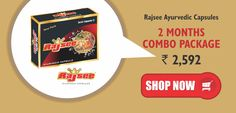 #RajseeAyurvedic #Sexual #Wellness #Capsules for #Men . 2 Months Package.  Comment, Like & Share with Everyone. Buy Rajsee Products Online www.rajsee.com 24X7 Helpline 0171-3055055