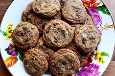 Chocolate Chunk Cookies by Ree Drummond / The Pioneer Woman, via Flickr