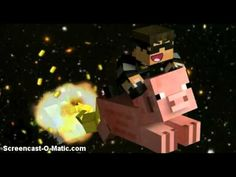 SkyDoesMinecraft :: Butter Song