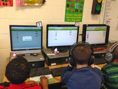 The Schroeder Page: IXL Math and Reading is an awesome site.  Common Core aligned!