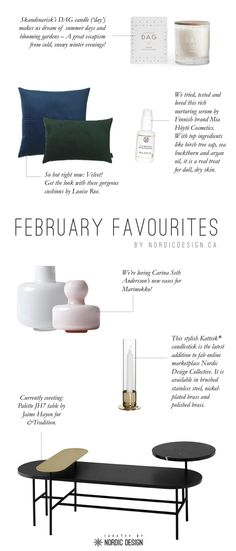 February Edit: What we Discovered and Loved in this Month - NordicDesign