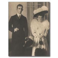 Grand Duchess Marie Pavlovna of Russia #066