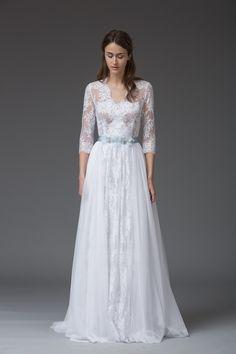 Katya Katya Shehurina Wedding Dress Collection | Bridal Musings Wedding Blog 9