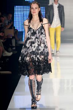 Colcci Sao Paulo Spring 2015 - Collection - Gallery - Style.com