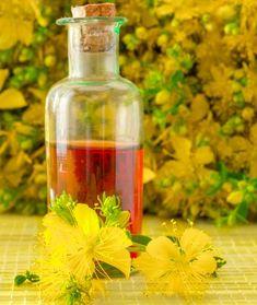 So hilft Johanniskrautöl gegen Pickelmale und Pickelnarben, unschöne Rötungen…