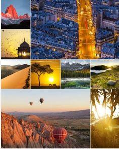 L'onda dorata: quando il mondo si sveglia FOTOGALLERIA Dall'Italia gli Stati Uniti, dal Giappone all'Argentina, giro del mondo alle prime luci dell'alba nelle fotografie inviate dai lettori a Your Shot http://www.nationalgeographic.it/fotografia/2014/02/25/foto/l_ora_dorata_giro_del_mondo_al_tramonto-1955391/1/#media