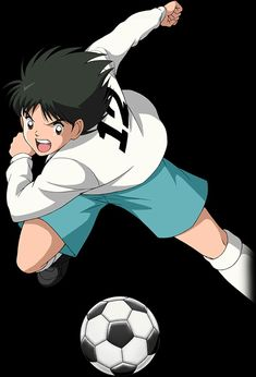 Good Soccer Players, Old Boys, Carp, Boys Who, Video Game, Cartoon, Anime, Best Drawing, Infancy