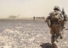 Sebastian Junger Knows Why Young Men Go to War — War Is Boring — Medium