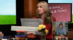 Autism Live, Wednesday March 12th, 2014-During Ask Dr. Doreen, Dr. Doreen Granpeesheh answers viewer questions about what to do first after your child has been diagnosed, what to do for a child who is not making progress on conversation, how to tell if a program is quality ABA and more. Dr. Steve Edelson, Executive Director of the Autism Research Institute, visits to talk about the mission of ARI as well as their new survey which hopes to determine the subtypes of....
