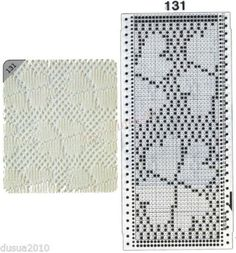 8-punch-cards-for-Brother-Knitting-Machines-Singer-Silver