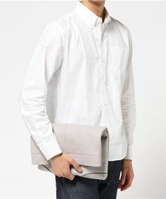 【セール】L.E.D.BITES(エルイーディーバイツ) クラッチバッグ <JACKPOT#ITALY>(クラッチバッグ) L.E.D.BITES(エル イー ディー バイツ)のファッション通販 - ZOZOTOWN