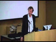 Rupert Sheldrake The morphogenetic Universe - YouTube