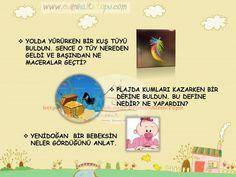 çocuklarda yaratıcı düşünme,çocuklarda hayal gücü gelişimi, (3) | Evimin Altın Topu