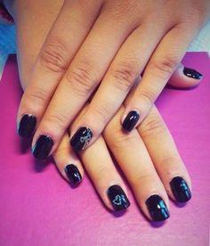 My beauty black ambition!!
