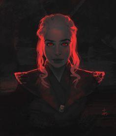 Game Of Thrones Facts, Game Of Thrones Dragons, Got Dragons, Game Of Thrones Quotes, Mother Of Dragons, Danyeres Targaryen, Daenerys Targaryen Art, Game Of Throne Daenerys, Khaleesi