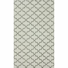 @Overstock - These rugs are handmade with cotton fibers to enhance any home decor. They are flat woven which means that they do not have a pile.http://www.overstock.com/Home-Garden/Rug-Collective-Handmade-Flatweave-Marrakesh-Trellis-Natural-Cotton-Rug-8-x-10/7607526/product.html?CID=214117 GBP              658.60