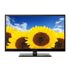 Digitrex 24 inch 720p LCD TV with Backlit LED | Overstock.com Shopping - The Best Prices on LED TVs