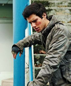 Drew Roy as Jeff Bradley. Ruby's adopted brother and Ali's husband. Kiki's NASCAR buddy.