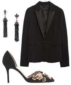 9 Must-Haves to Stash in Your Desk for Your Next Holiday Party from InStyle.com