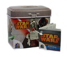 Star Wars Products Now available!!  Star Wars Secret Tins containing 6 Units for R90.00 -  Novelty Sweet Supplier - South Africa