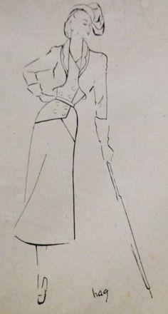 suit 1949