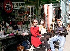 Baklust, zelfgemaakt lekkers, vegetarisch en biologisch. Van ontbijt tot diner, en afhaal! Veenkade, Den Haag