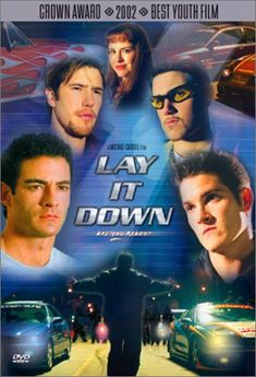Lay It Down - Christian Movie/Film on DVD. http://www.christianfilmdatabase.com/review/lay-it-down/