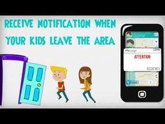 Professional GPS tracker Watch for Kids with Warranty & School platform
