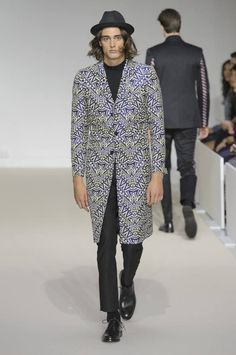 Male Fashion Trends: agnés b Spring-Summer 2017 - Paris Fashion Week #PFW