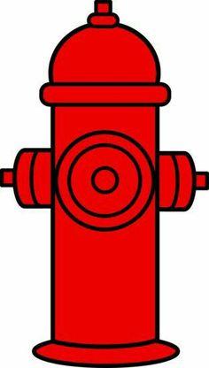 red fire truck hat 4 clip art vector clip art online royalty free rh pinterest com fire hat clipart