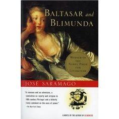 Baltasar and Blimunda (Paperback)