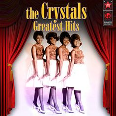 Found Santa Claus Is Coming To Town by The Crystals with Shazam, have a listen: http://www.shazam.com/discover/track/223606