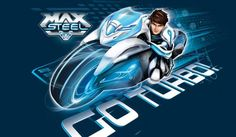 Max Steel Cartoon is Getting its Own Live-Action Movie