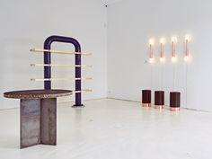 Our footprint as consumers informs furniture by Lucas Muñoz Muñoz - News - Frameweb