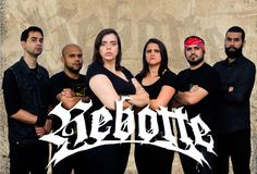 Força Metal BR: Rebotte: lançando oficialmente o novo EP no Oxigên...