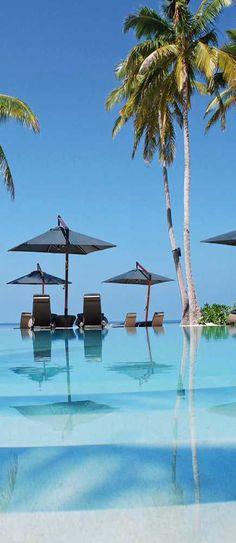 Halaveli Resort...Maldives