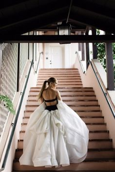 Dreamy Vera Wang wedding dress